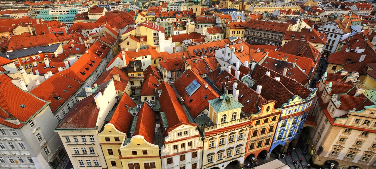 Hlavní město Praha, Czechia