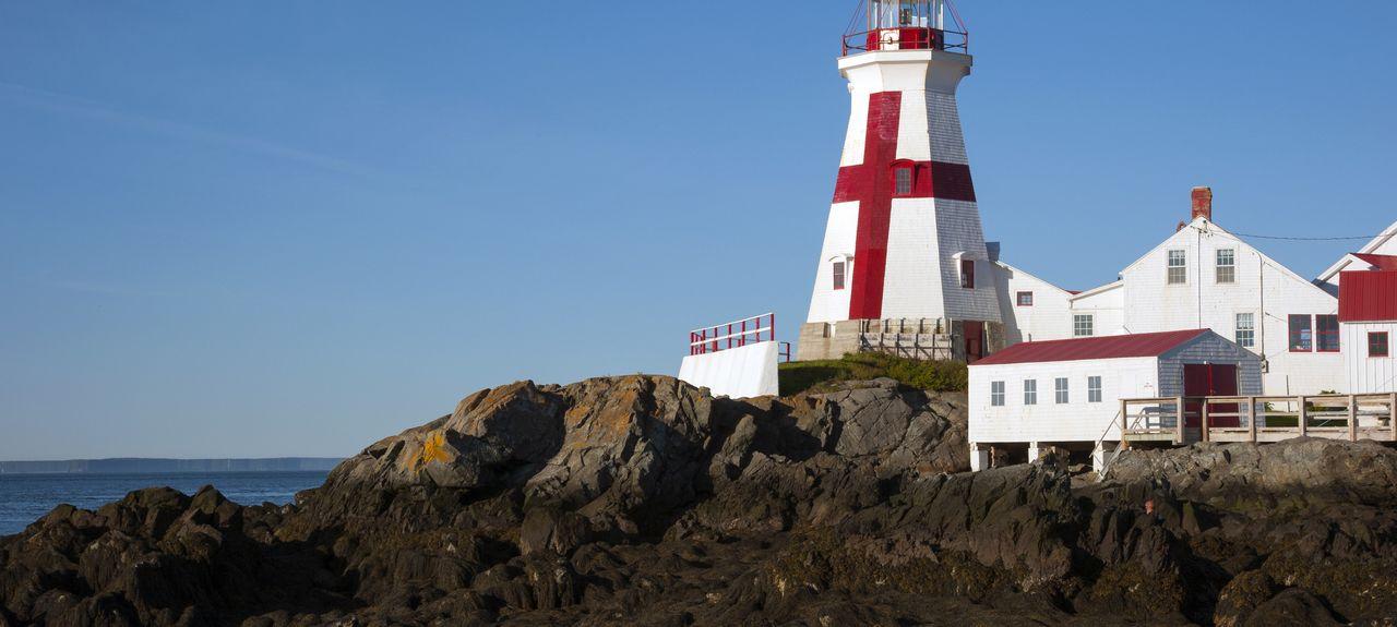 Campobello Island, New Brunswick, Canada