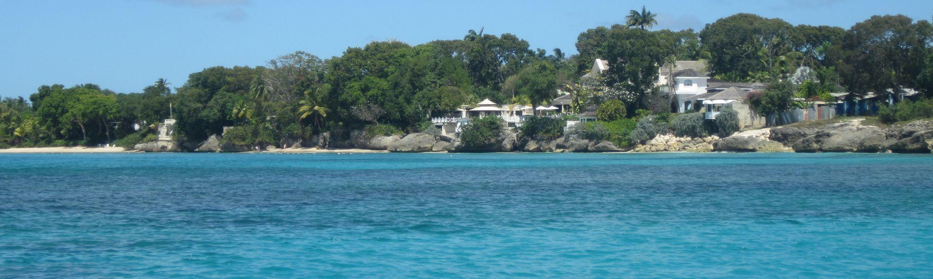Forest Hills, Saint James, Barbados