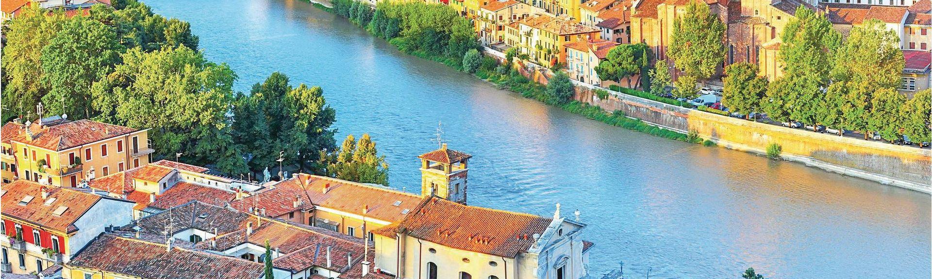 Este, Padua, Veneto, Italy