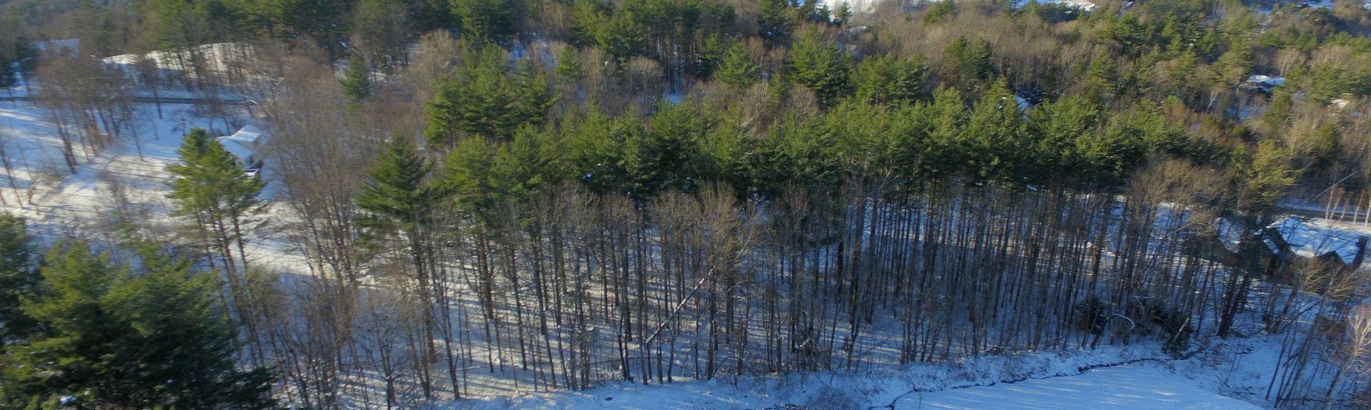 Holy Resurrection Orthodox Church, Claremont, New Hampshire, United States of America