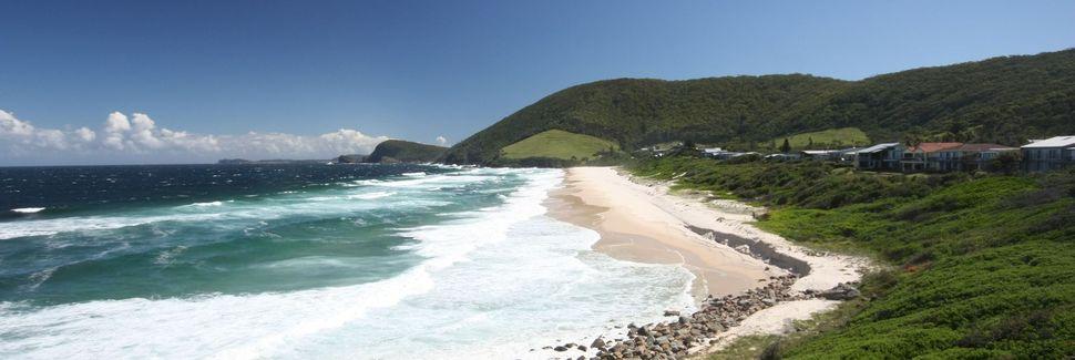 Coomba Bay, Nova Gales do Sul, Austrália