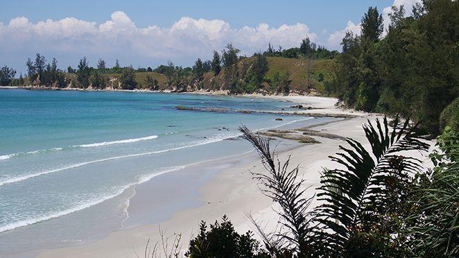 Sabah, Malezja