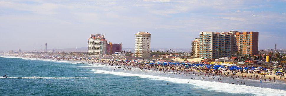 Tijuana, Baja California Norte, México