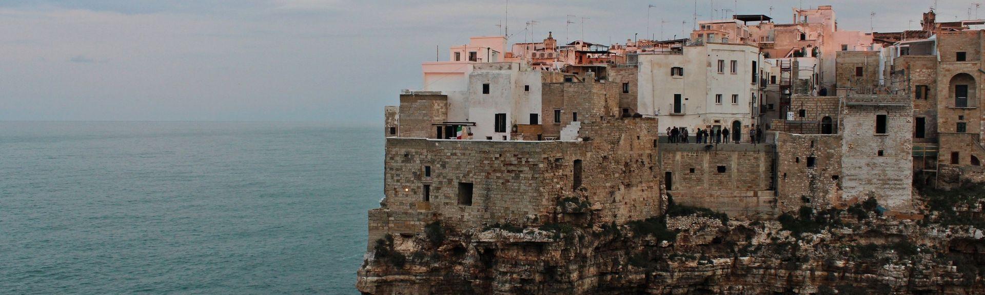 Terlizzi, Metropolitan City of Bari, Puglia, Italy