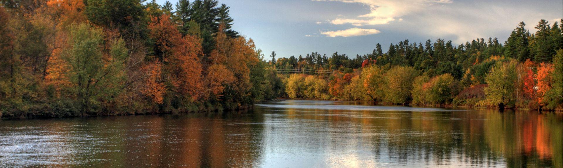 Bethel, Maine, United States of America
