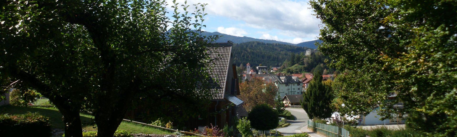 Teufenbach, Austria