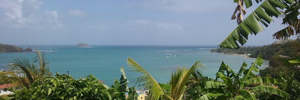 Saint-Joseph, La Trinité, Martinica