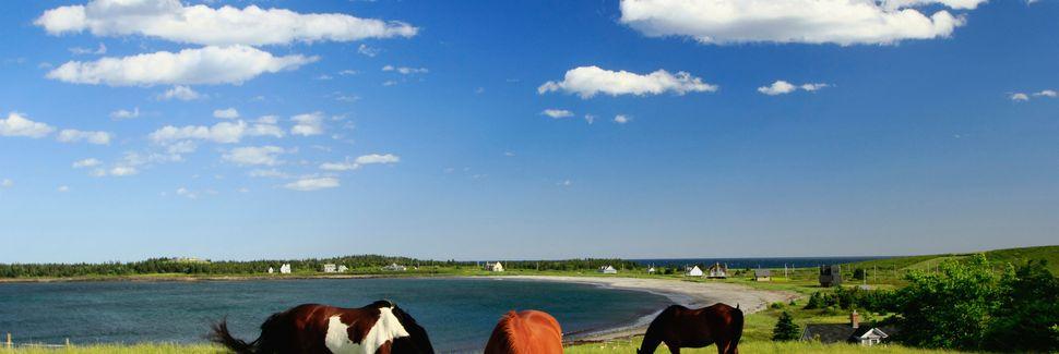 Kingsburg, Nova Scotia, Canada