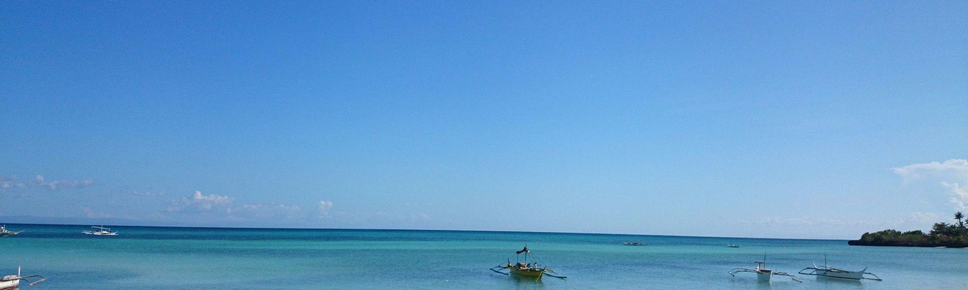 Bantayan Island, Philippines