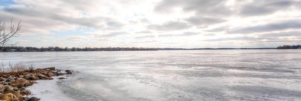 Hopkins, Minnesota, États-Unis d'Amérique