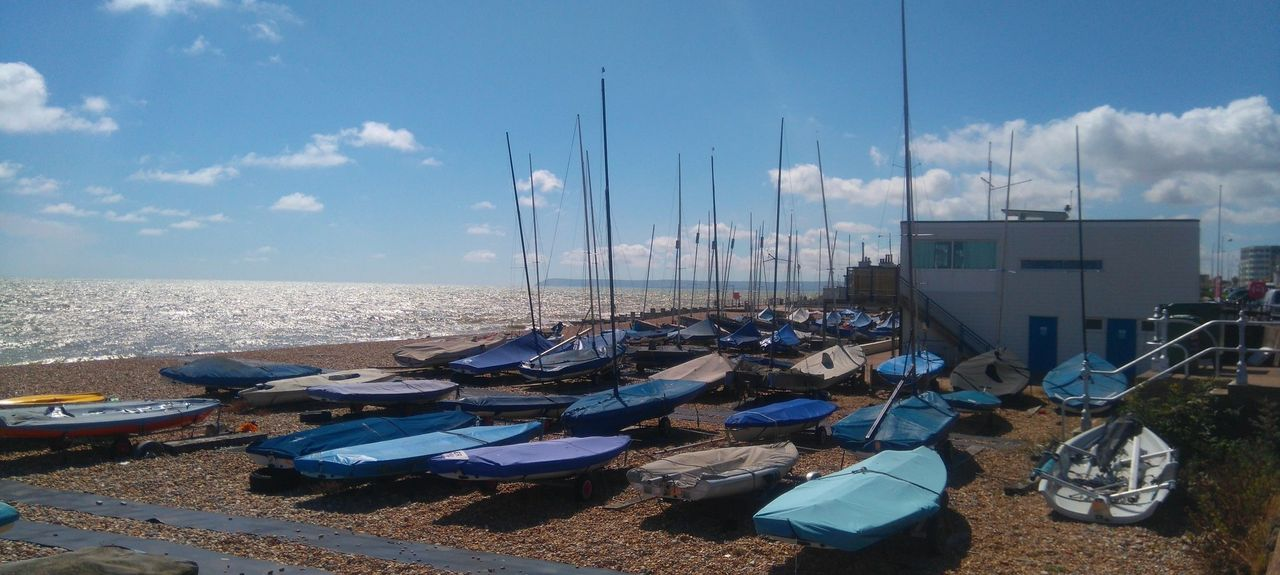 Bexhill-on-Sea, Angleterre, Royaume-Uni