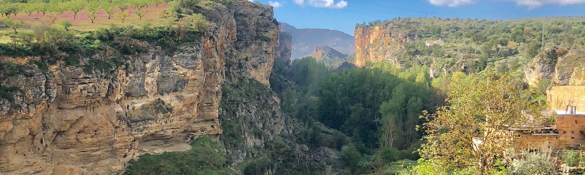 Veiga de Granada, Andaluzia, Espanha