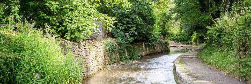 Blockley, Gloucestershire, UK