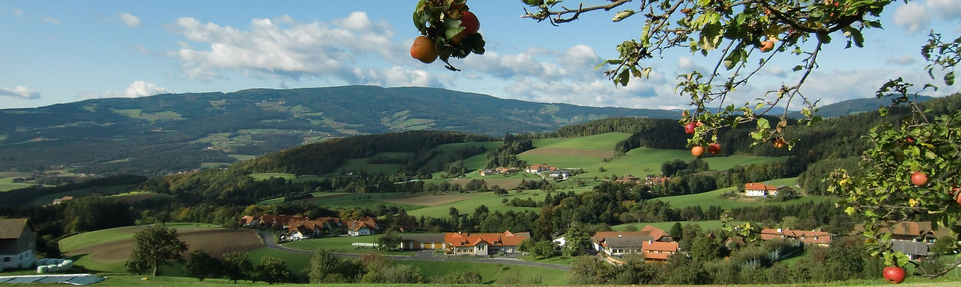 Pöllauberg, Austria