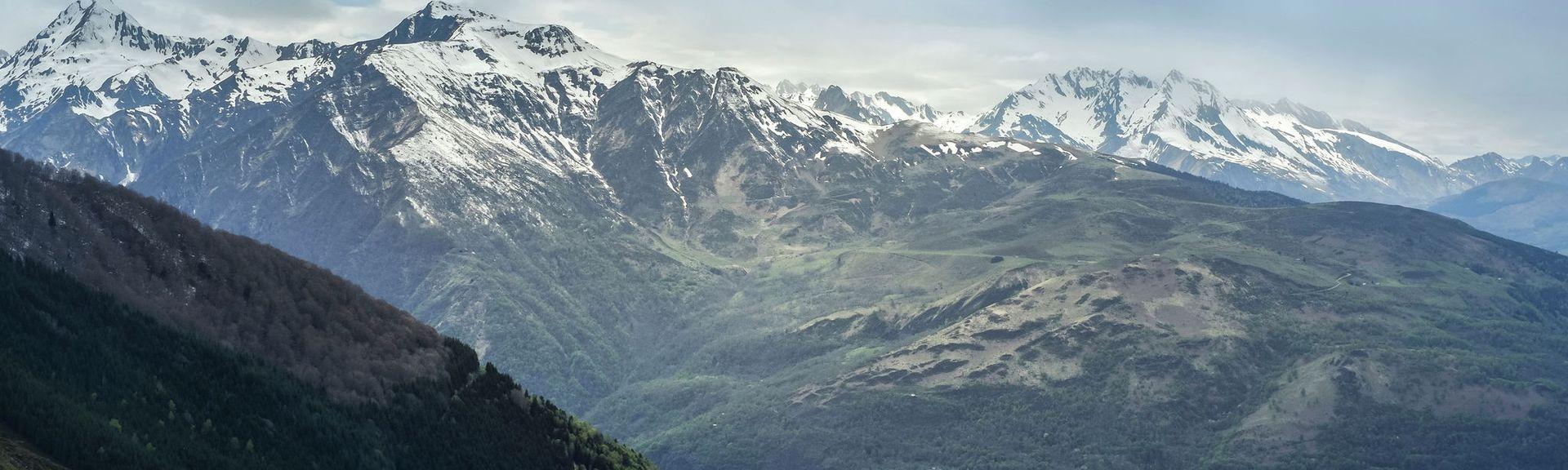 Orignac, Hautes-Pyrénées, Frankrijk