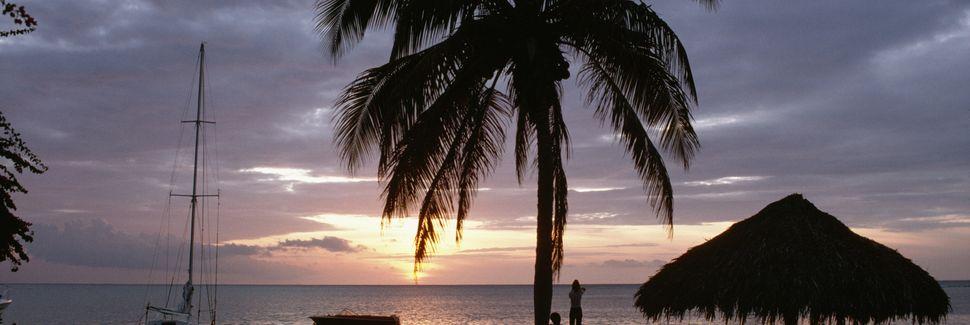 Half Moon Bay, Akumal, Quintana Roo, Mexiko