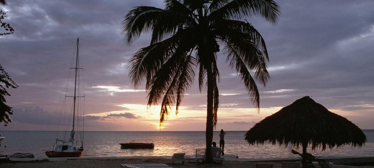 Half Moon Bay, Akumal, Quintana Roo, Mexico