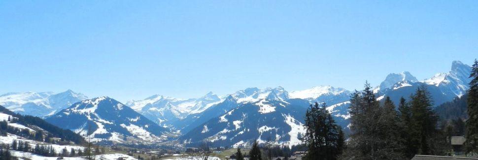 Plaffeien, Kanton Fribourg, Schweiz