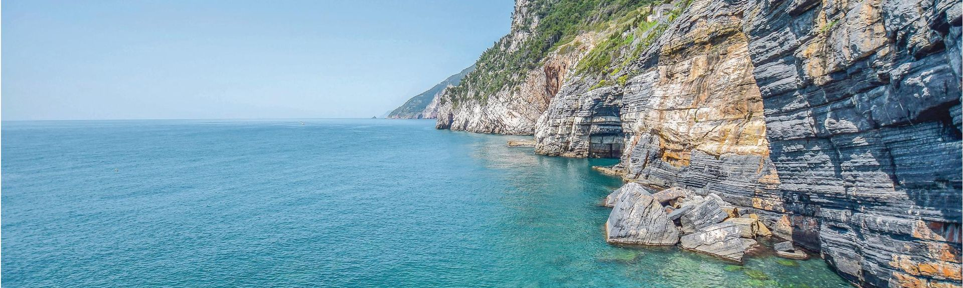 Sarzana, La Spezia, Liguria, Italy