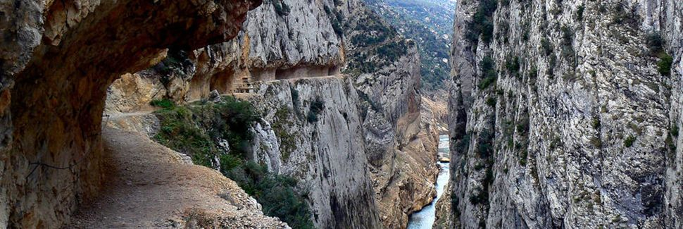 Benabarre, Aragón, Spania