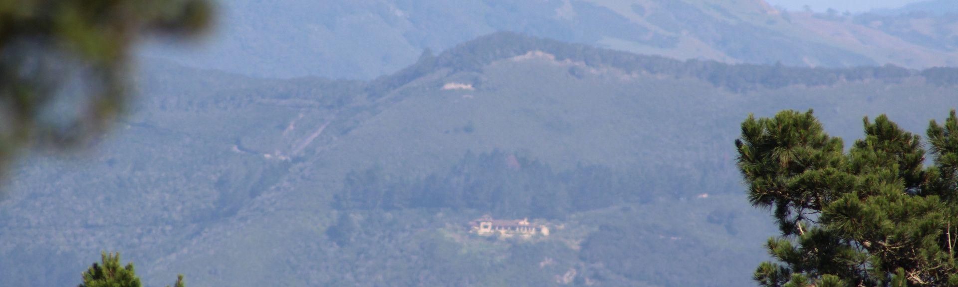 Corral de Tierra, Salinas, California, USA