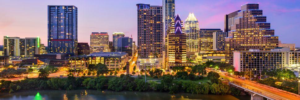 Travis Heights, Austin, Texas, Verenigde Staten