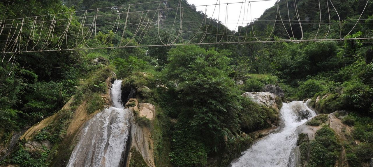 Mussoorie, Uttarakhand, IN