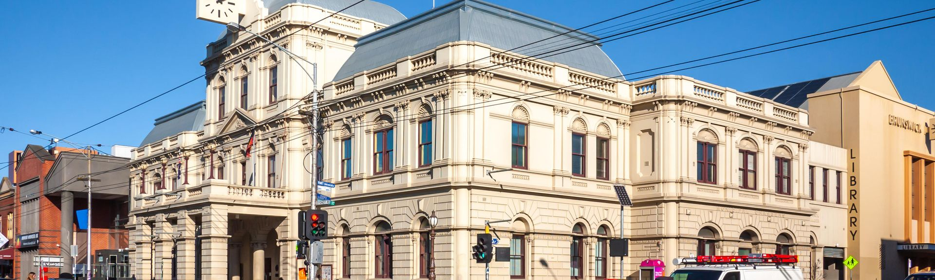 Brunswick, Victoria, Australië