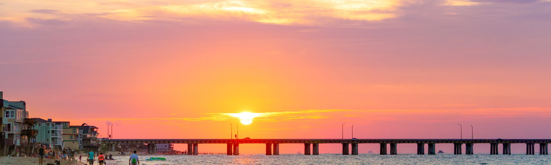 Chesapeake Bay, United States of America