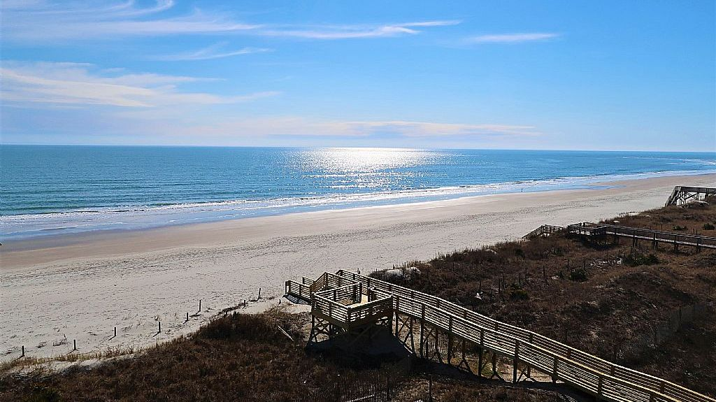 Island Park Cottages (Ocean Isle Beach, North Carolina, United States)