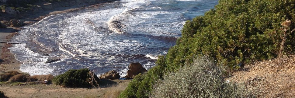 Lapta, Chipre