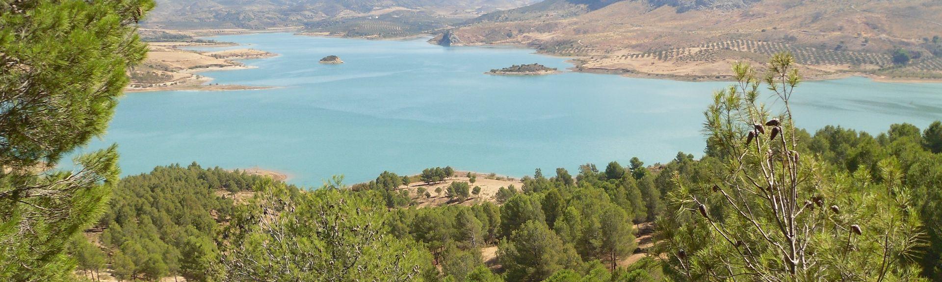 Pizarra, Andaluzia, Espanha