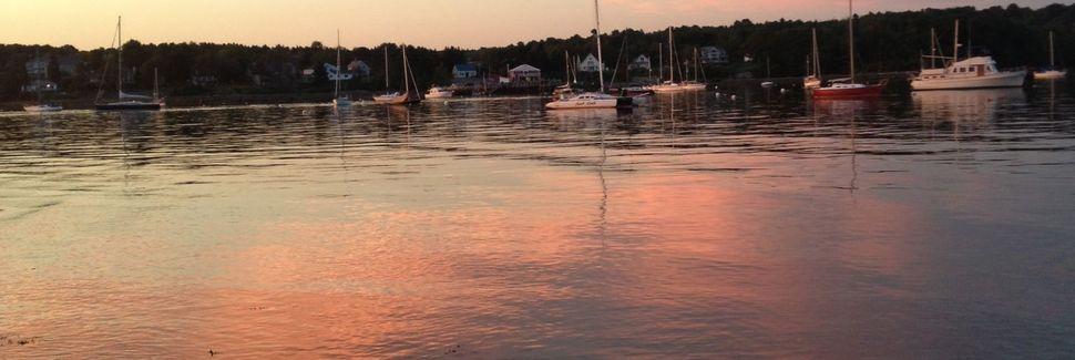 Morrill, Maine, USA