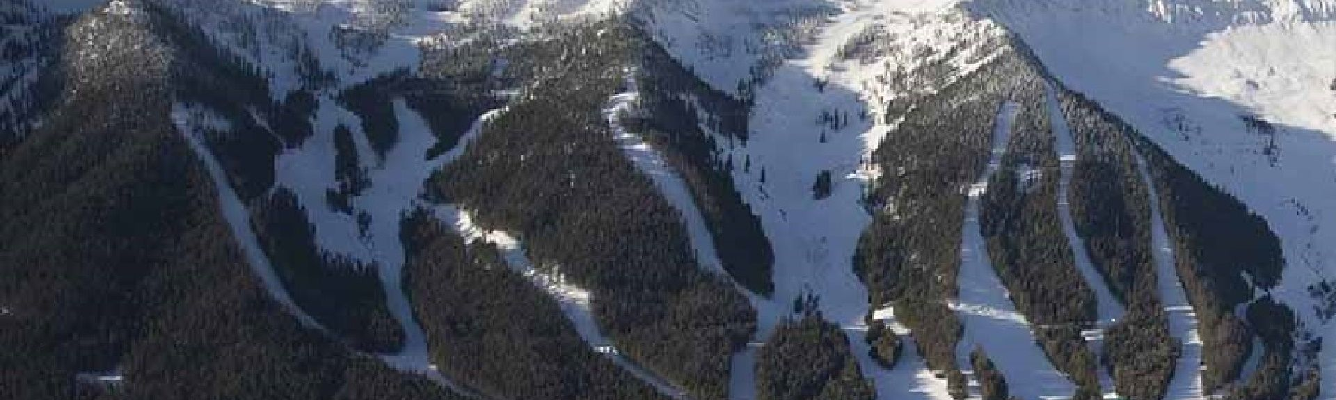 Fernie Alpine Resort (skianlegg), Fernie, British Columbia, Canada
