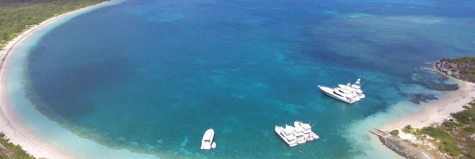 Puerto Ferro, Vieques Island, Porto Rico