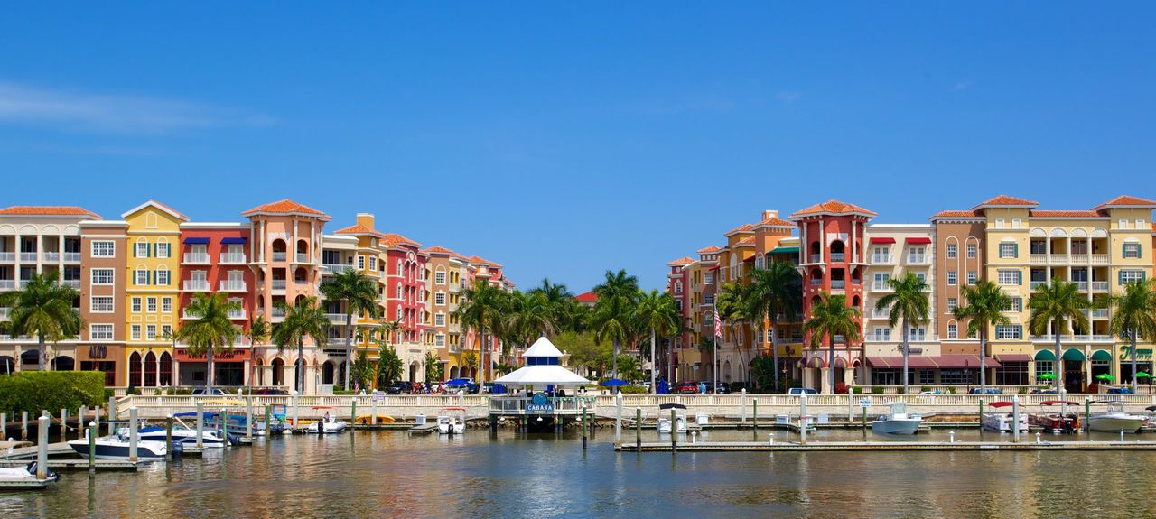 Marco Island, Florida, Forente Stater