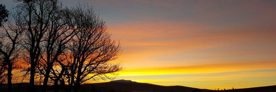 Glenlivet, Skotland, Storbritannien