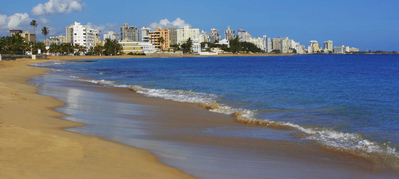 Condado, San Juan, Puerto Rico