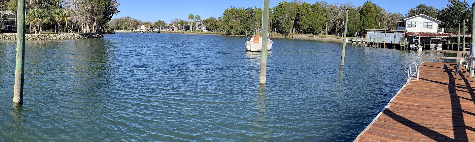 Homosassa Springs, FL, USA