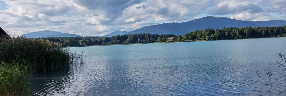 Rosegg, Carinzia, Austria