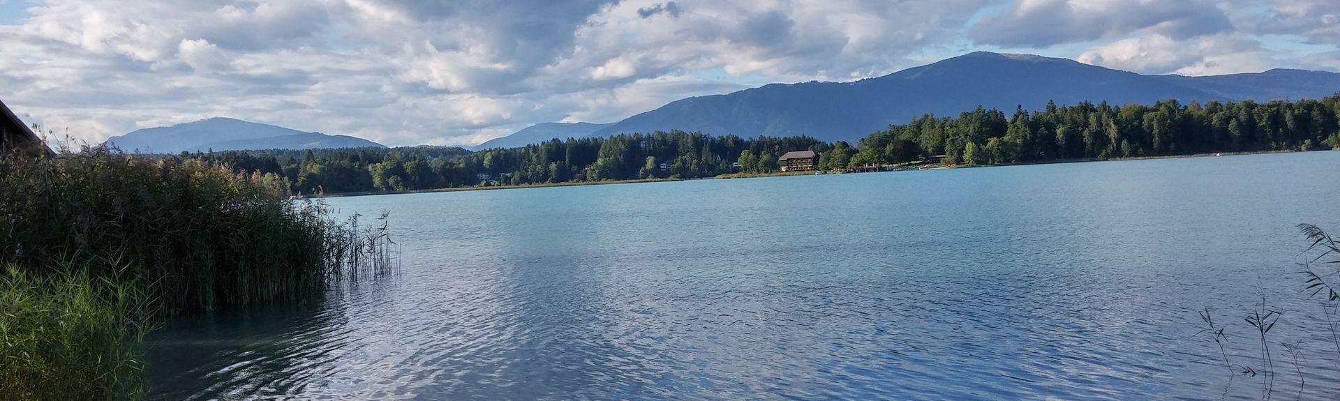 Rosegg, Austria