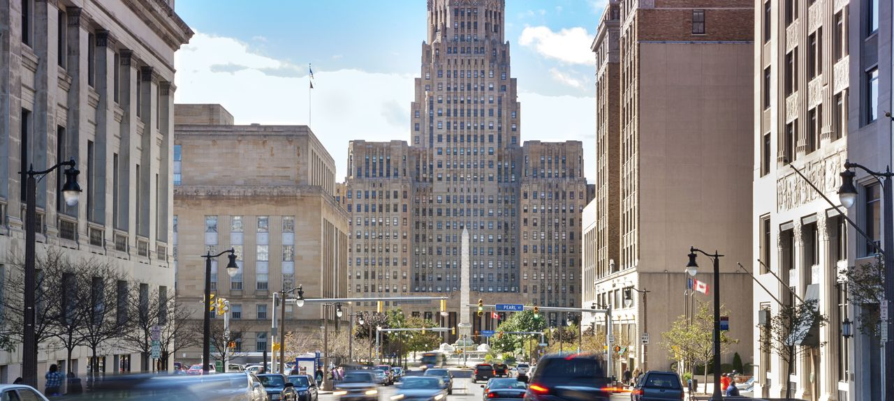 Buffalo, New York, United States