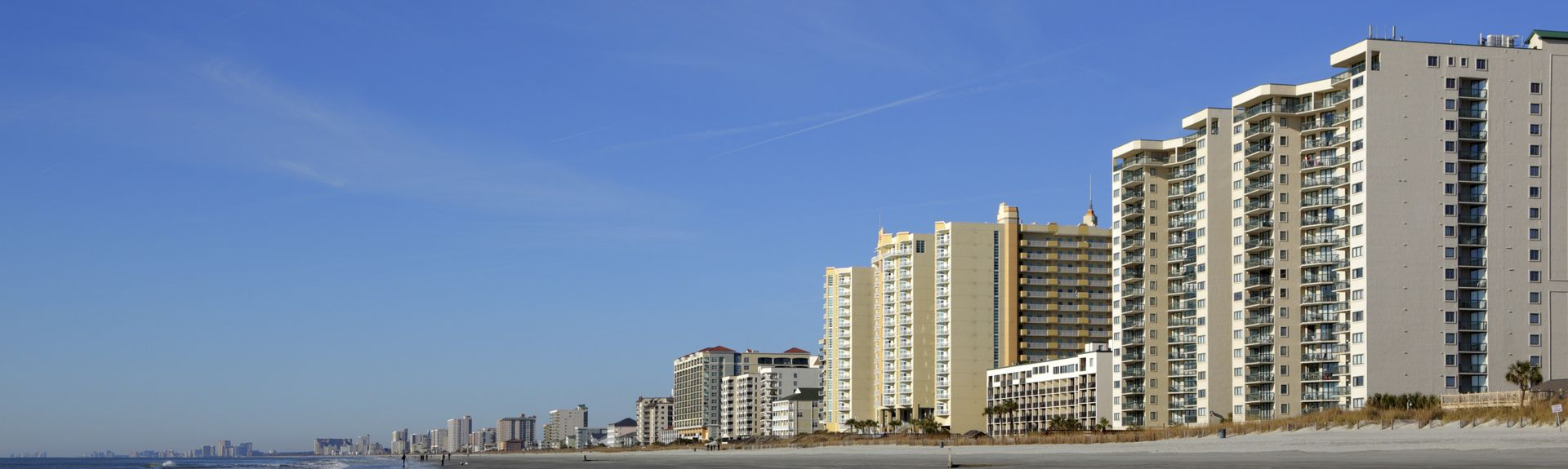 North Myrtle Beach, Carolina do Sul, Estados Unidos