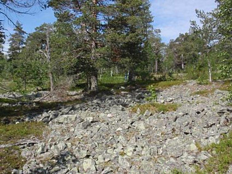 Sirkka, Laponie, Finlande