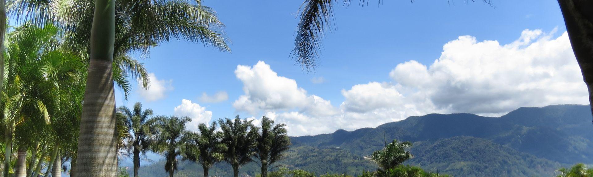 Cartago, Cartago, Costa Rica