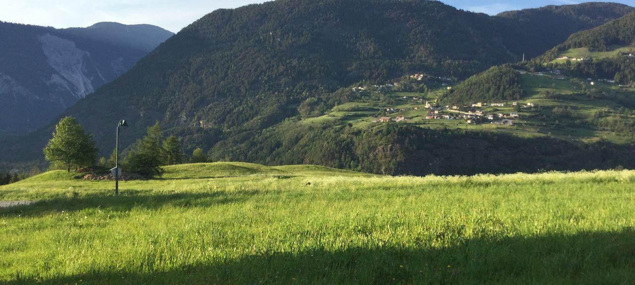 Gemeinde Längenfeld, Tirol, Österreich