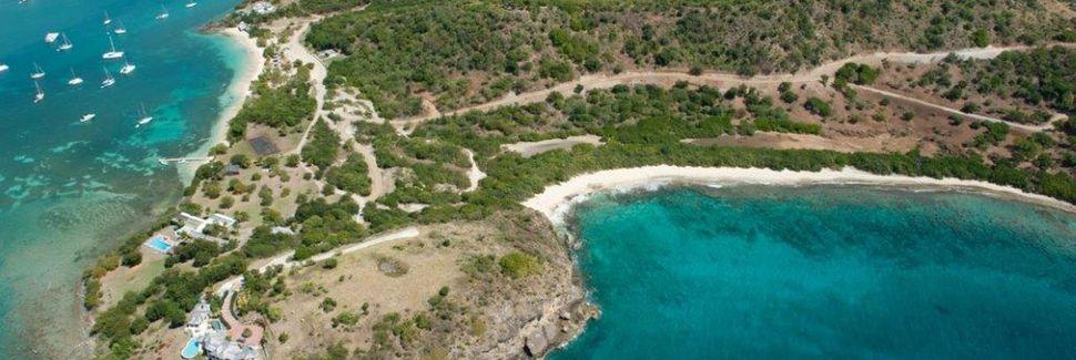 Willikies, Saint-Philip, Antigua-et-Barbuda
