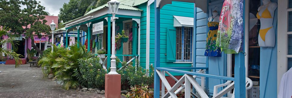 St. Lawrence Gap, Christchurch, Barbados