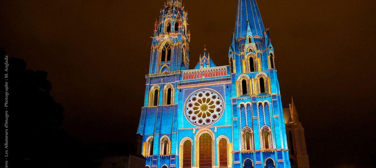 Saint-Piat, Centre - Val de Loire, France